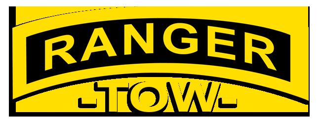 Ranger Tow Logo